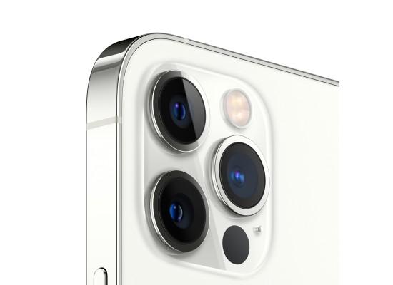 Apple iPhone 12 Pro Max 5G 512GB Phone  - Silver