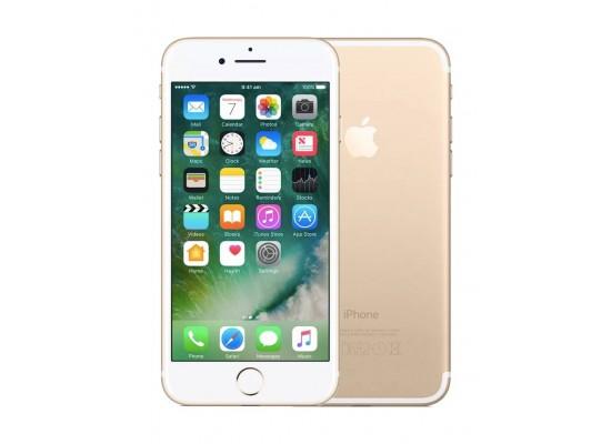 APPLE iPhone 7 128GB Phone - Gold