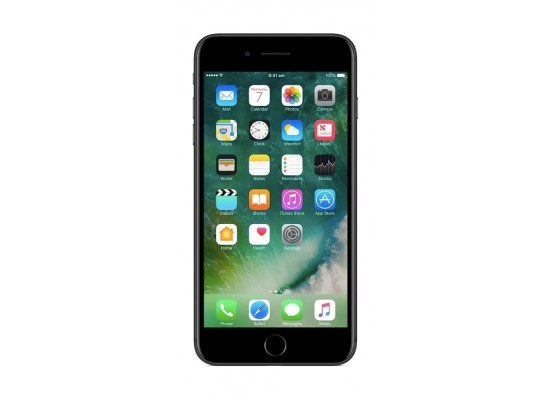 sports shoes f28f9 44451 APPLE iPhone 7 Plus 128GB Phone - Black