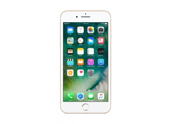 aee6b9f0d5d Buy APPLE iPhone 7 Plus 128GB Gold online at Best Price in Kuwait | Xcite
