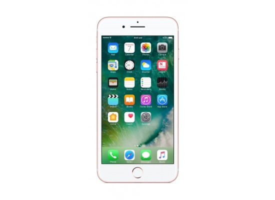 APPLE iPhone 7 Plus 256GB Phone - Rose Gold