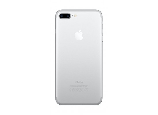 APPLE iPhone 7 Plus 256GB Phone - Silver
