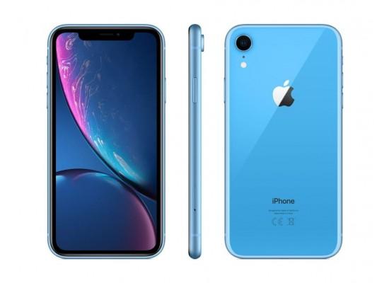 Apple iPhone XR 256GB eSIM Dual SIM Phone - Blue