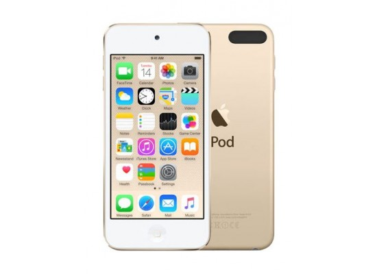Apple iPod Touch 32GB 6th Gen - Gold MKHT2LL/A