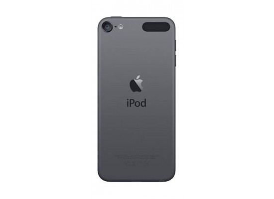 Apple iPod Touch 32GB 6th Gen - Grey  MKJ02LL/A