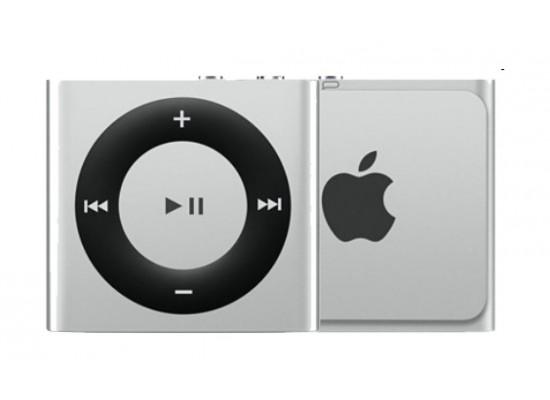 itunes per ipod shuffle