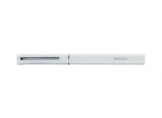 IRIS IRISNOTES3AIR Digital Pen Portable Scanner - Horizontal View_result