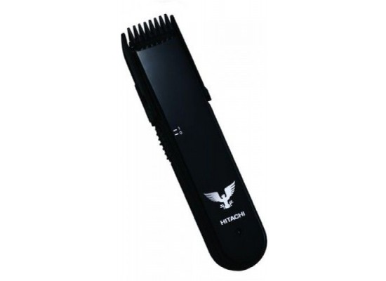 Hitachi 5-Step Trimmer CL5100EX - Black