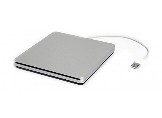 Apple USB SuperDrive (MD564) - White