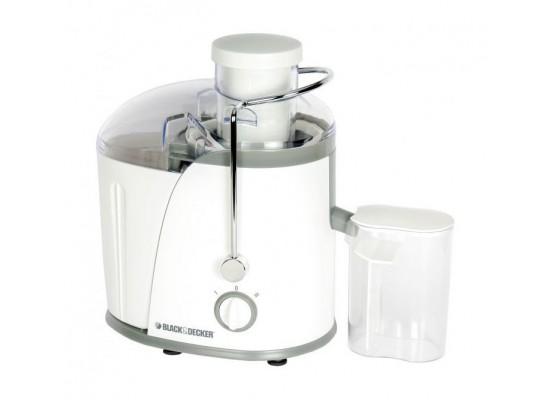 Black + Decker 400W Juice Extractor (JE400)