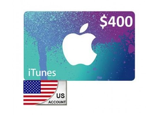 Buy Buy Itunes Cards Kuwait 400 U S Account Email Delivery Easy
