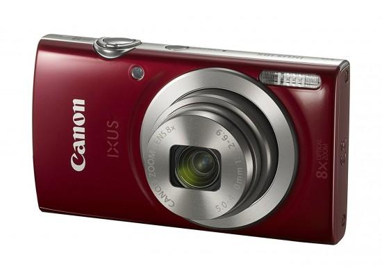 IXUS 185 - Cameras Angled View