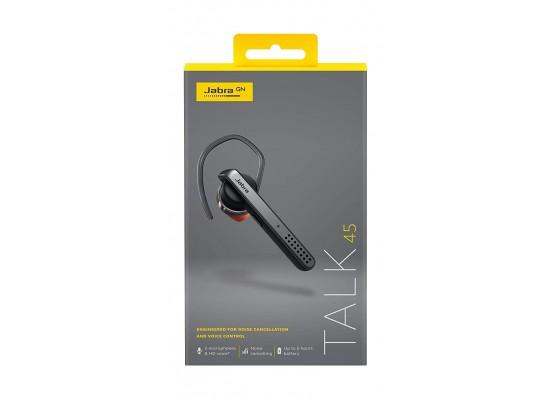 Jabra Talk 45 Mono Bluetooth Earphone