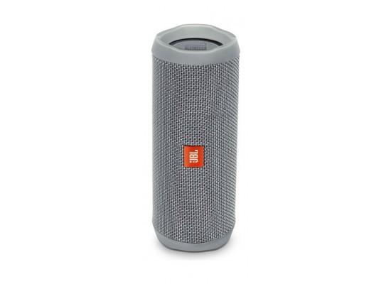 JBL Flip 4 Waterproof Bluetooth Portable Speakers JBLFLIP4GRY