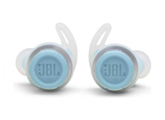 JBL Reflect Flow Waterproof Wireless Sport Earphone - Blue