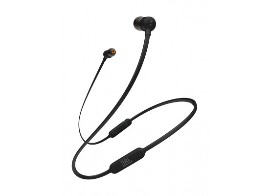15137da90 JBL T110BT Bluetooth Wireless Earphone With Mic - Black