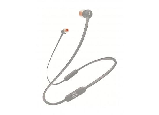 JBL T110BT Bluetooth Wireless Earphone With Mic - Grey