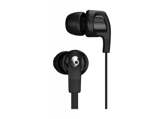 Skullcandy Smokin Buds 2 Wireless Earphones with Microphone - Black ... 33d2658f1c7be