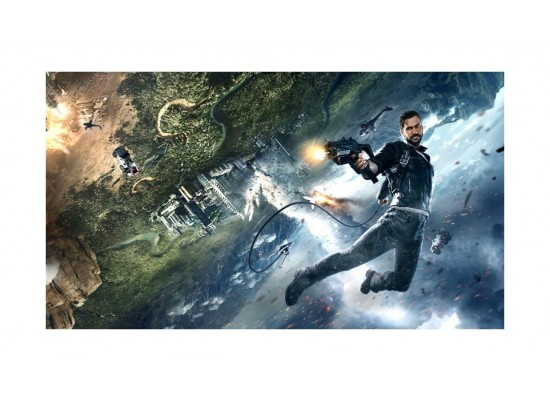 Just Cause 4 - PlayStation 4 Game