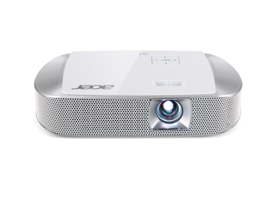 Acer K137i Portable 10000:1 DLP Home Theater Projector