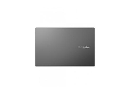 "Asus Vivobook 14 Intel Core i7 10th Gen. 16GB RAM 1TB SSD 14"" Laptop (K413JQ-EK241T) - Black"
