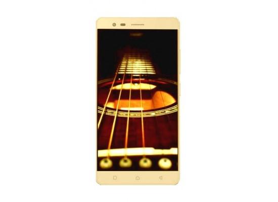 Lenovo A7020 K5 Note 32GB 13MP 4G LTE Dual Sim 5 5-inch Smartphone – Gold