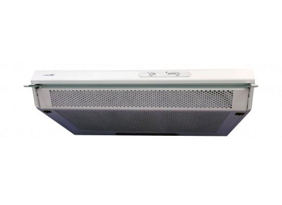 Wansa 80x50 5-Burner Floor Standing Gas Cooker + Lagermania 90cm Undercabinet Cooker Hood