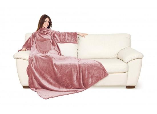 Lavatelli Kanguru Deluxe Rose Blanket (1160) - Pink