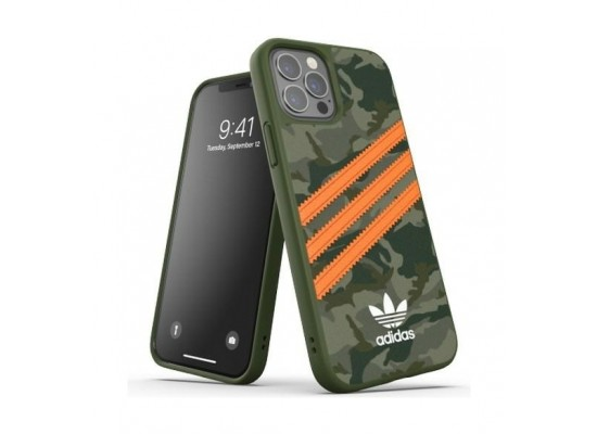 Adidas Originals iPhone 12 Pro Case (42251) - Camo