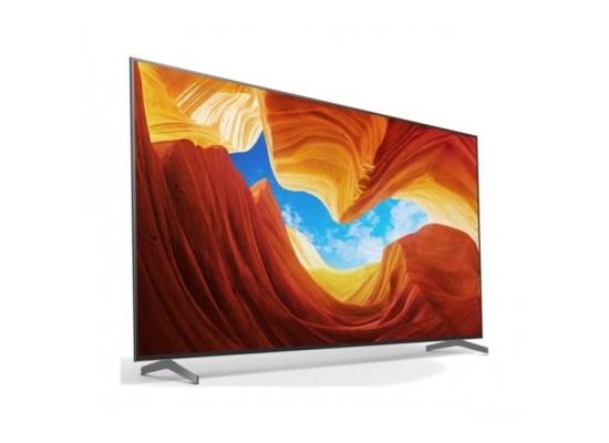 Sony 85-inch Android 4K LED TV KD-85X9000H in KSA   Buy Online – Xcite