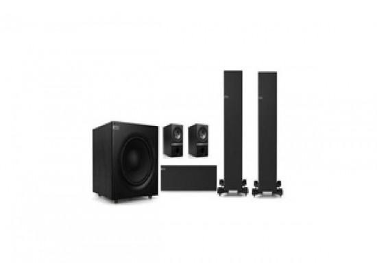 KEF Q Series 5.1Ch Speaker Package