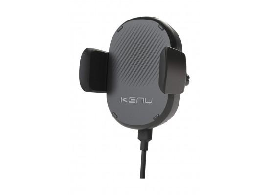 Kenu Airframe 10W Qi Wireless Charging Car Vent Mount - (AFW–KK–NA)