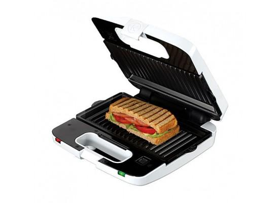 Kenwood Sandwich Maker 700 Watts - (OWSM650001) White