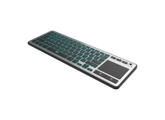 Bluetooth Backlit Keyboard Side View Xcite EQ Buy in Kuwait