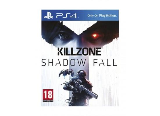 Killzone Shadow Fall - PS4 Game