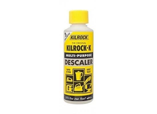 Kilrock-K Multi-Purpose Descaler 250ml - (3 Dose Bottle)