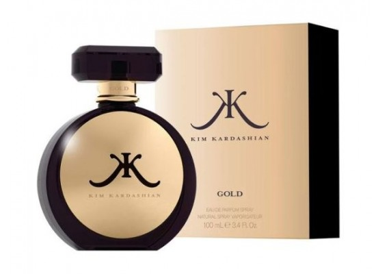 Kim Kardashian Gold  For Women 100 ML Eau de Parfum