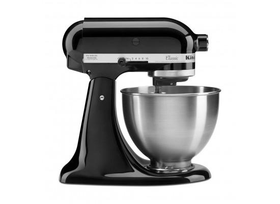 KitchenAid Kitchen Machine Mixer 4.3 Liter 275 W (5K45SSBOB)