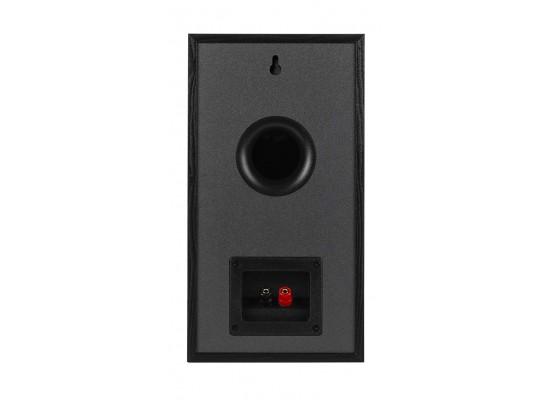 Klipsch R-51M Passive Bookshelf Speaker - Black