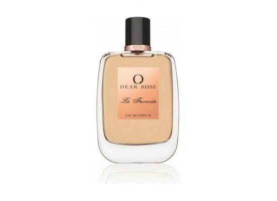 La Favorite By Dear Rose for Women 100ml Eau de Parfume