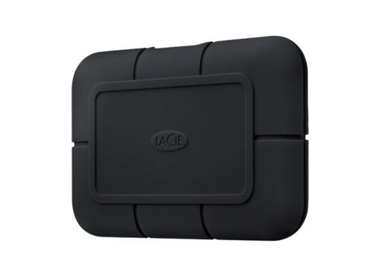 Lacie Rugged Pro 1TB External SSD - Black (STHZ2000800)