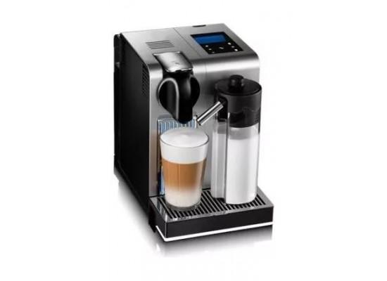 Nespresso Lattissima Pro Coffee Machine - Silver