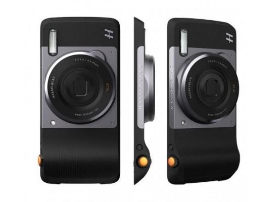 the latest 03a15 e8ad5 Motorola True Zoom Camera Case (ASMRCPTBLKEU) | Xcite Alghanim ...