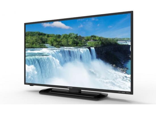 Sharp Aquos 40-inch Full HD (1080p) LED TV - LC-40LE265M