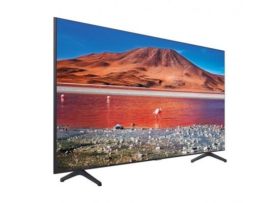 Samsung 75 Inches Crystal UHD 4K Smart TV (2020) - UA75TU7000