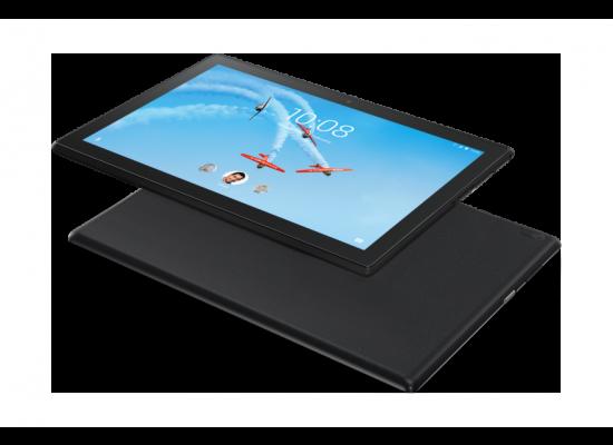 Lenovo Tab4 TB-8504 16 GB Tablet Black - Top View