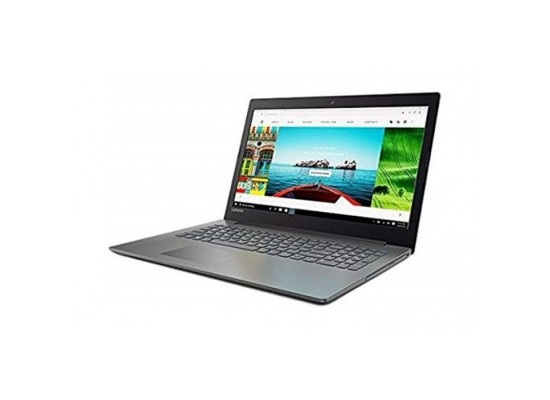 Lenovo IdeaPad 130 AMD A6 4GB RAM 1TB HDD 15.6-inch Laptop - Grey
