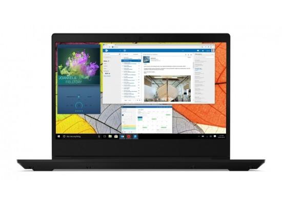 Lenovo IdeaPad S145 Core i7 8GB RAM 1TB HDD + 128GB  SSD 14-inch Laptop - Black