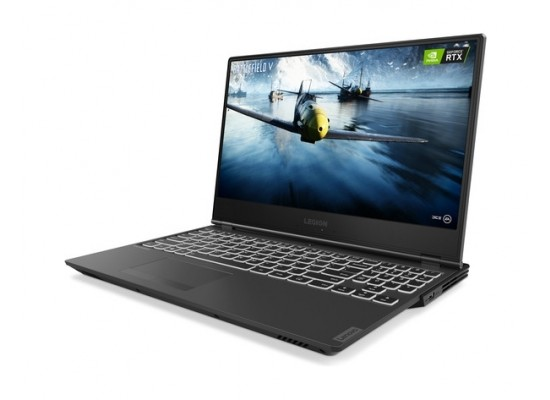 Lenovo Legion Y540 GeForce RTX 2060 6GB Core i7 16GB RAM 1TB SSD 15.6-inch Gaming Laptop - Black
