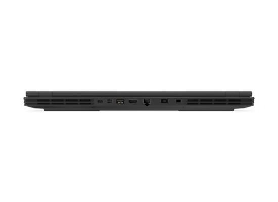 Lenovo Legion Y540 GTX 1660TI 6GB Core i7 16GB RAM 1TB HDD + 256GB SSD 15.6-inch Gaming Laptop - Black